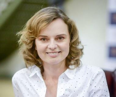 Beata Fido: Zmierzyć się z samym sobą