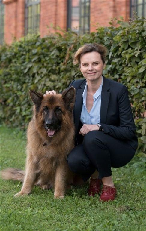Beata Fido /Agencja W. Impact