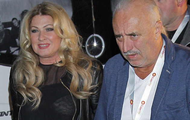 Beata i Andrzej /- /AKPA