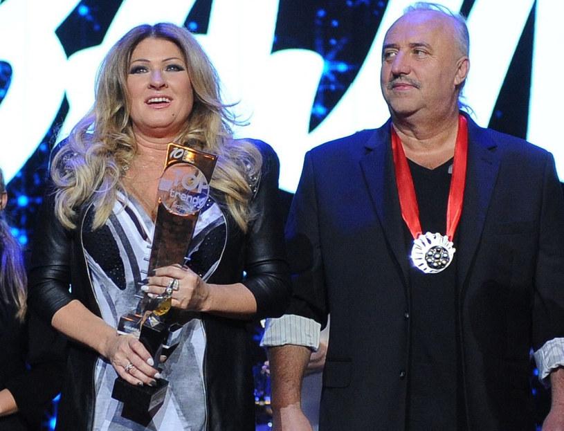 Beata i Andrzej /- /MWMedia