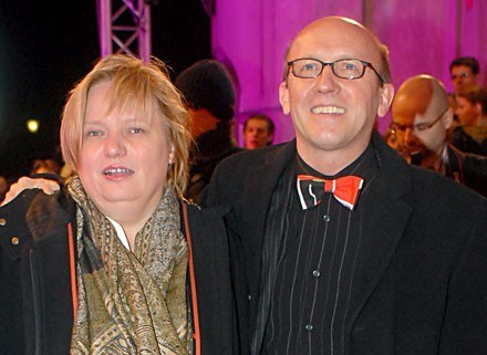 Beata i Artur Barcisiowie, fot. Marek Ulatowski /MWMedia