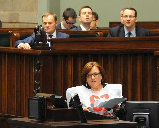 Beata Kempa / fot. W. Rozbicki /Reporter