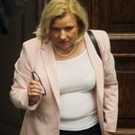 """Beata Kempa: nietrafiona stylizacja posłanki. Pokazała """"oponę""""!"""