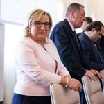 Beata Kempa: Nikt nie chce wojny z Komisją Europejską