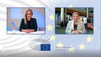 Beata Kempa o debacie w Parlamencie Europejskim na temat wyroku polskiego TK