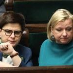 """Beata Kempa: Premier Szydło pokazuje UE, jak pomagać uchodźcom """"na miejscu"""""""