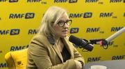 Beata Kempa w RMF FM: Premier w ciągu kilku dni wyjedzie ze szpitala