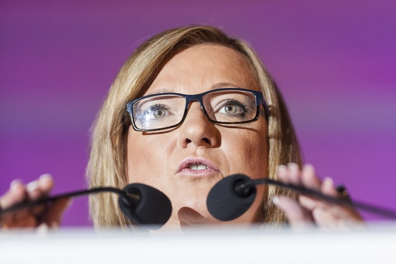 Beata Kempa /Szymon Blik /Reporter