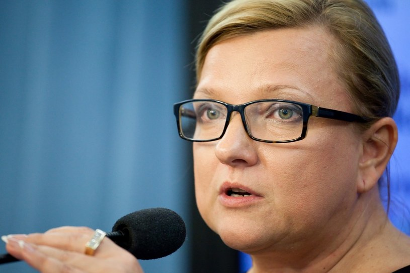 Beata Kempa /KAROL SEREWIS /East News