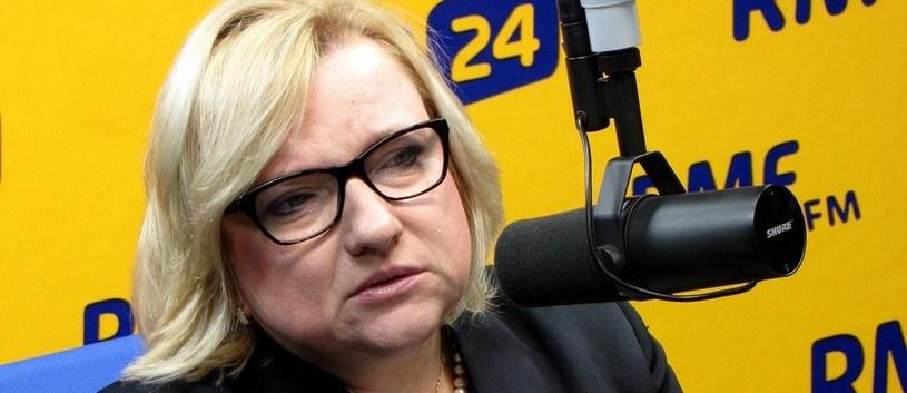 Beata Kempa /RMF FM