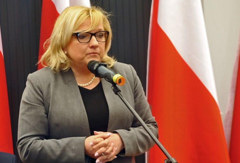 Beata Kempa /M.Lasyk /Reporter