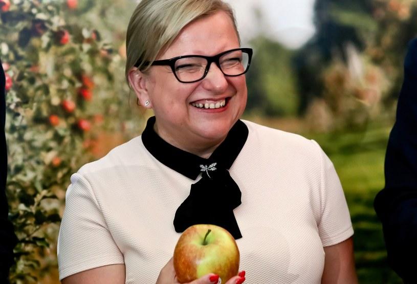 Beata Kempa /Wojnarowski /Agencja FORUM