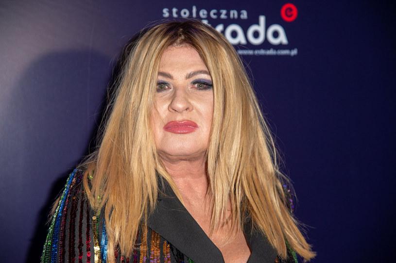 Beata Kozidrak dla wielu fanów jest ikoną polskiej piosenki /Artur Zawadzki /Reporter
