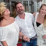 Beata Kozidrak i córka Gessler na otwarciu salonu fryzjerskiego!