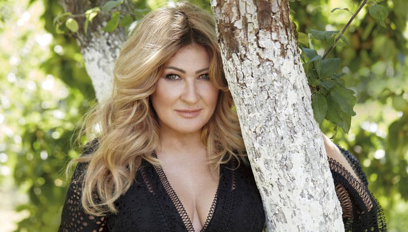 Beata Kozidrak: Teraz serca mam dwa