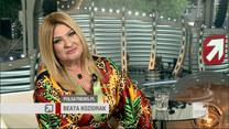 """Beata Kozidrak w """"Gościu Wydarzeń"""": Chcemy wam dać wszystko"""