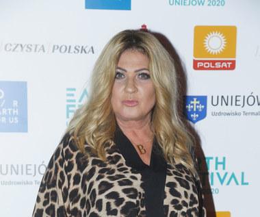 Beata Kozidrak w żałobie. Nie żyje jej mama Alicja