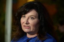 Beata Maciejewska: My chcemy mieć godne płace, a nie pałace