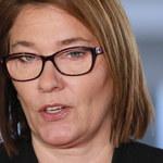 Beata Mazurek: Będą konsekwencje dla tych, którzy nie zwrócą nagród