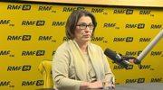 Beata Mazurek: Nie warto rozmawiać z Tuskiem. Na polskiej arenie politycznej się skompromitował