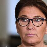 Beata Mazurek o Wiośnie: Bratobójcza bitwa na opozycji rozpoczęta