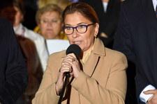 Beata Mazurek: PiS nie weźmie udziału w marszu 11 listopada