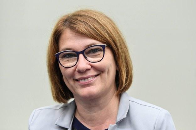 Beata Mazurek /Wojciech Pacewicz /PAP