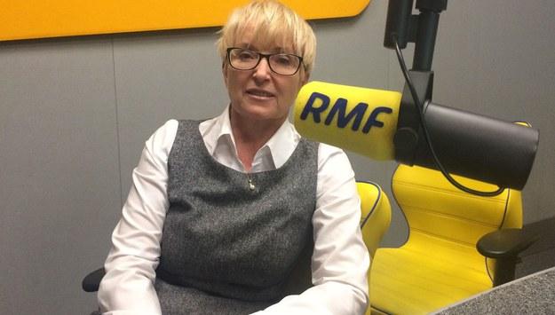 Beata Morawiec o kandydatach do KRS: Będą musieli tłumaczyć się nie tylko przed Bogiem i historią