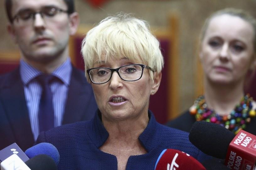 Beata Morawiec /East News