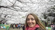 Beata Pawlikowska: Blondynka w Japonii