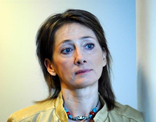Beata Pawlikowska/fot. M. Ulatowski /MWMedia