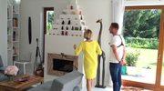 Beata Pawlikowska pokazała dom
