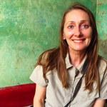 """Beata Pawlikowska """"uwięziona"""" w Indiach"""