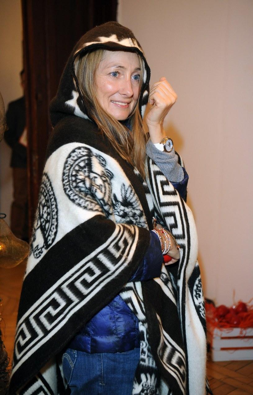 Beata Pawlikowska /VIPHOTO /East News