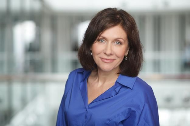 Beata Ryczkowska, dyrektor programowa Stopklatka TV /Informacja prasowa