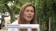 Beata Sadowska krytykuje tablety: To jest chore. Dziecko może mieć frajdę z zabawy patykiem!