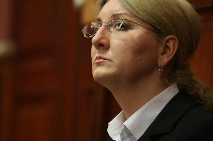 Beata Sawicka /Tomasz Radzik /Agencja SE/East News