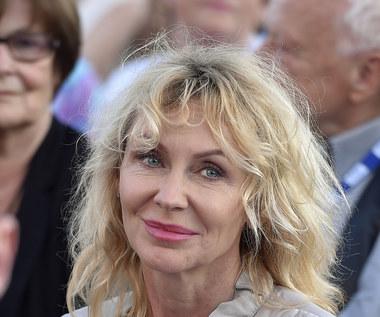 Beata Ścibakówna: Nie można wiecznie czekać na główną rolę