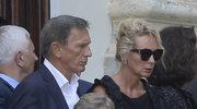 Beata Ścibakówna wciąż nie może pogodzić się ze śmiercią rodziców