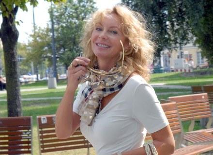 Beata Ścibakówna /MWMedia