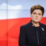 """Beata Szydło bez teki premiera? """"Mogłoby się tak zdarzyć"""""""