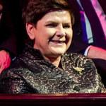 Beata Szydło ma gest! Dała aktorowi 125 tysięcy złotych!
