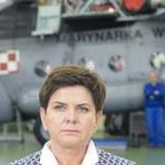 """Beata Szydło ma """"ten płaszcz""""! Zagraniczne szafiarki zachwycone!"""
