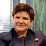 Beata Szydło: Mam dużo obowiązków i dużo pracy