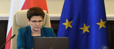 Beata Szydło: Misiewicz nie pełni żadnej funkcji kierowniczej w MON
