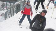 Beata Szydło na nartach. Są zdjęcia!