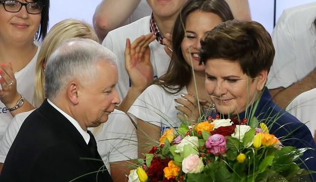 Beata Szydło: Nie oderwaliśmy się od rzeczywistości