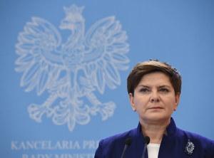 Beata Szydło: Nie opublikuję decyzji Trybunału Konstytucyjnego
