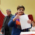 Beata Szydło nie ukrywa już męża-myśliwego!