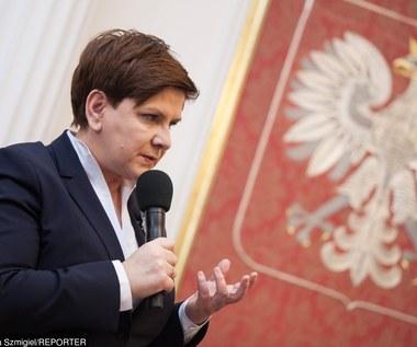 Beata Szydło oceniła zmiany w TVP i Polskim Radiu
